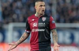 Inter dan Cagliari Mulai Bertemu Kata Sepakat untuk Transfer Nainggolan