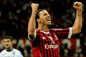 Hasil Drawing Liga Europa: Arsenal Grup B, AC Milan…