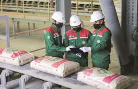 Top! Pabrik Semen Baturaja Perkuat Kapasitas SDM
