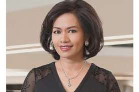 Profil Ira Noviarti, Calon Dirut Baru Unilever Indonesia…