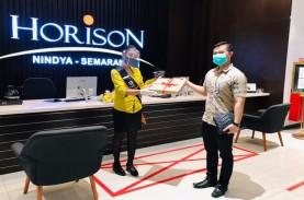 Hotel Horison Nindya Semarang Tawarkan Promo Hari…