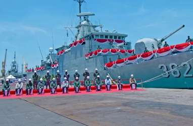 PAL Indonesia Modernisasi KRI Malahayati-362, Makin Powerful
