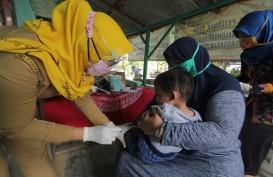 Imunisasi Penting Dilakukan Sejak Dini, Ini Alasannya
