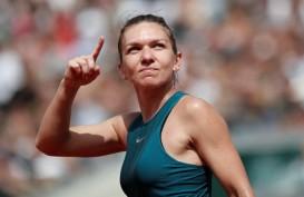 Hasil French Open 2020: Halep Lolos ke Babak 16 Besar