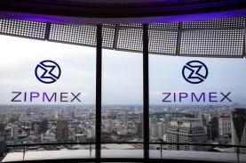 Zipmex Luncurkan Layanan Digital Investasi Dolar AS…