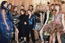 MILAN FASHION WEEK 2020 : Rona Akulturasi Batik di…