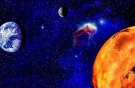 Planet Mars Dekati Bumi 6 Oktober 2020, Pertanda Apa?