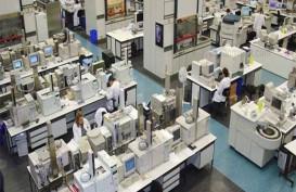 Kemenperin Dorong Sertifikasi Produk Farmasi dan Alat Kesehatan