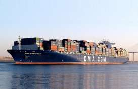 Raksasa Pelayaran CMA-CGM Kena Hack, Ekspor-Impor RI Ikut Terganggu
