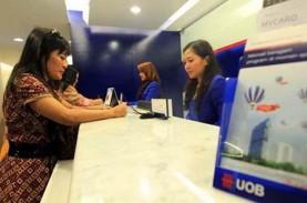 Hendra Gunawan Ditunjuk Jadi Dirut Bank UOB Indonesia…