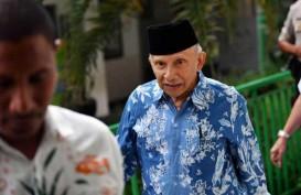 Partai Ummat Berdiri, Slogan 'PAN adalah Amien Rais' Tak Berlaku Lagi