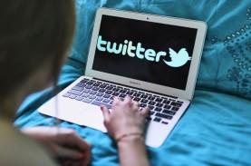 Tegas! Twitter Tangguhkan Akun yang Harapkan Kematian…