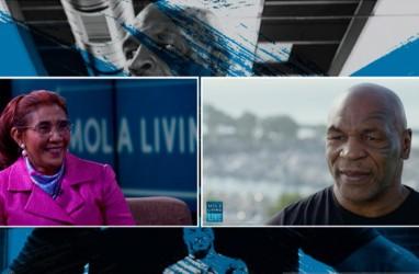 Mike Tyson Menanti Rekor Juara Dunia Tinju Termudanya Dipecahkan