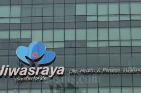 Ramai-Ramai 'Menggugat' Bailout Jiwasraya Rp22 Triliun
