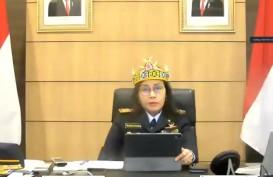 Menteri Keuangan Meriahkan Acara Virtual Hari Bea Cukai Ke-74