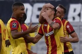 Hasil Liga Prancis : Tundukkan St. Etienne, Tim Promosi…