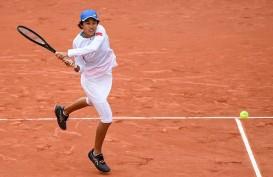 Hasil Lengkap Tenis Prancis Terbuka, Zhang Shuai Teruskan Sensasi