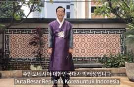 Ini Isi Sambutan Dubes Korsel untuk Indonesia di Hari Kebangsaan