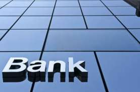 Waduh! Corona Gerus Pendapatan Bisnis Transaksi Bank…
