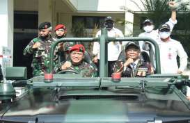 Mahfud MD: Ada 3 Kelompok Radikal Coba Ganti Ideologi Negara