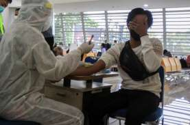 Update Covid 4 Oktober: 1.735 Pekerja Migran Indonesia…