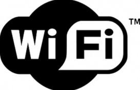 Pengumuman! Free WiFi Tak Akan Bebas Lagi