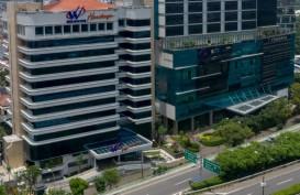 Waskita Karya (WSKT) Siap Lunasi Obligasi Rp2,5 Triliun