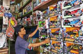 Produsen Mainan Kendaraan Maksimalkan Produksi di Masa Pandemi