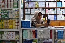 Ada 10.000 Item, Sertifikasi Produk Farmasi dan Alkes…