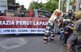 Update Corona 4 Oktober, Jumlah Pasien Sembuh di Bali Bertambah 130 Orang