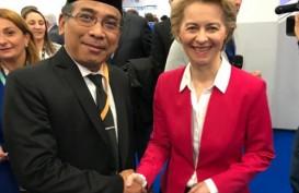 Katib Aam PBNU : Indonesia Tancapkan Jejak Peradaban di Eropa