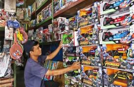 PENYELAMATAN TENAGA KERJA   : Produsen Mainan Pertahankan Produksi
