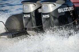 Bersihkan Laut, Suzuki Inovasi Alat Pengumpul Plastik…