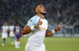 Hasil Liga Prancis : Lyon & Marseille Teruskan Hasil Buruk, Skor 1–1