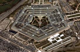 Kamboja Robohkan Bangunan Pangkalan Laut AS, Ini Reaksi Pentagon