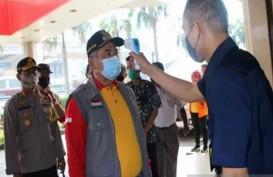 Duh, Tim Taskforce Akui Kesulitan Tangani Kasus Covid-19 di Bekasi