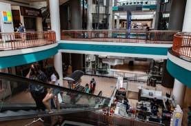 Ekonomi AS Terpukul, Angka Pengangguran Permanen Dekati…