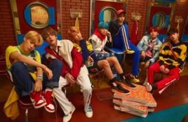 Bos Big Hit Entertainment Jadi Orang Terkaya Ke-14 Setelah IPO BTS