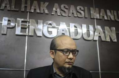 Curiga, Novel Baswedan Sebut RUU Omnibus Law Kental Nuansa Korupsi