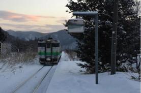 Tiket Murah Tak Selamatkan Wisata Kereta Cepat Jepang…