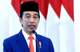 Dorong Transformasi TNI, Jokowi Tekankan Pentingnya Investasi Pertahanan
