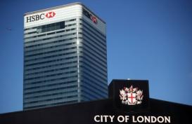 Fluktuasi Saham HSBC Dorong Biaya Hedging di Hong Kong ke Level Tertinggi