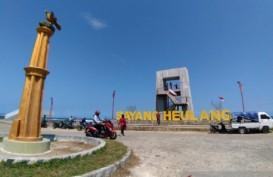 Pembangunan Wisata Pantai di Garut Dihentikan karena Covid-19