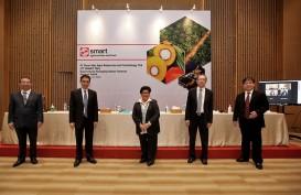 Rencana Obligasi Jumbo Belum Panaskan Saham Sinar Mas Agro (SMAR)