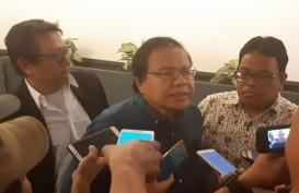 MK Bahas Nasib Gugatan Rizal Ramli soal Presidential Treshold dalam RPH