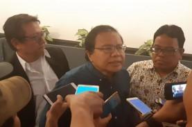 MK Bahas Nasib Gugatan Rizal Ramli soal Presidential…