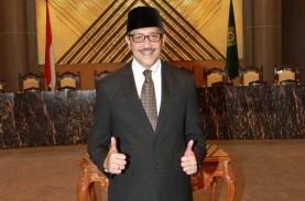 BI Klaim Lembaga Keuangan Syariah Lebih Kebal Hadapi…