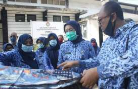 Purwakarta Segera Miliki Sentra Batik