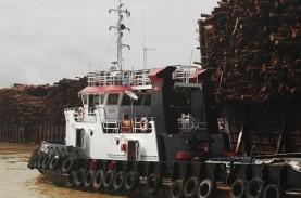 Kapal Asing Beroperasi di Indonesia, SMDR Ajak Industri…