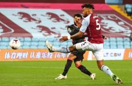 Liverpool Dihajar Aston Villa 2–7, Ini Analisis Jurgen Klopp